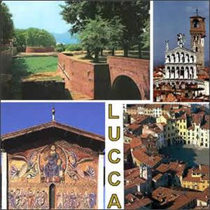 My Holiday Home in Lucca - Ferieboliger i Toscana
