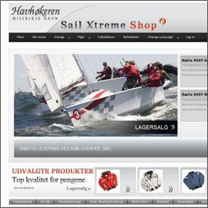 Sailxtremeshop.com